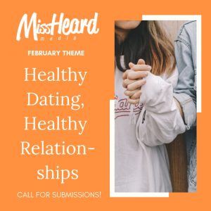 February Theme: Healthy Relationships