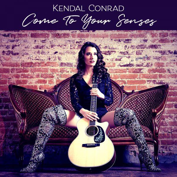 Kendal Conrad, Come to Your Senses