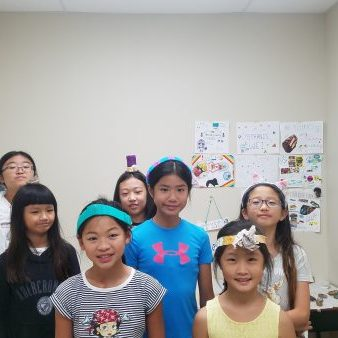 Create.Make.Lead Group Photo!