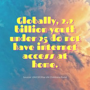 Digital Generation, Our Generation, International Day of the Girl 2021